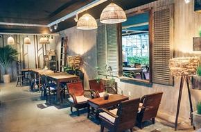 5 quán cà phê đậm chất Sài Gòn xưa đang khiến giới trẻ