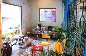 10 quán cà phê xinh yêu có đồ uống ngon để hẹn hò dịp 20/10 ở Sài Gòn