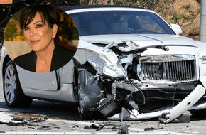 """Mẹ """"Kim siêu vòng 3"""" gặp tai nạn nghiêm trọng"""