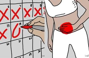10 dấu hiệu điển hình khi bị bệnh ung thư buồng trứng