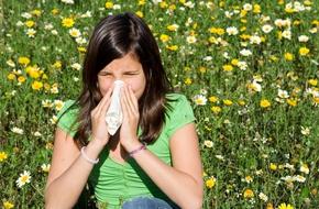 8 điều bạn phải biết để tránh bị dị ứng trong mùa xuân