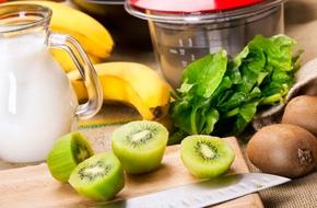 Chế độ ăn giúp giải độc cơ thể và giảm cân bạn nên thử trong năm mới