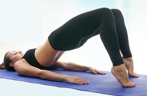 6 tư thế yoga tăng cường hệ miễn dịch giúp phòng bệnh một cách tự nhiên