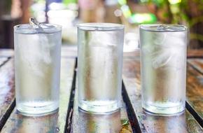 3 loại nước uống giúp giảm cân lợi hại hơn cả nước chanh