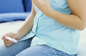 Sai lầm khi dùng que thử thai nhanh khiến nhiều chị em khóc ròng