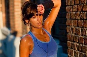 6 điều bạn nhất định phải nằm lòng khi chạy bộ giảm cân trong mùa hè