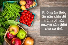 5 chế độ ăn uống thải độc, làm sạch cơ thể và giảm cân mà các sao lựa chọn trước khi lên thảm đỏ