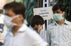 Cảnh báo nguy cơ bùng phát cúm A/H1N1
