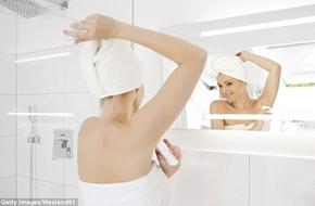 Lại phát hiện lăn khử mùi chứa chất độc gây ung thư