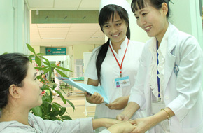 Lý dophụ nữ cần phòng ngừa loãng xương từ tuổi 30