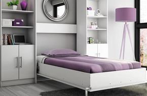 Tư vấn bố trí nội thất cho phòng ngủ 5m² hợp lý tuyệt đối