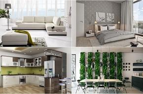 Tư vấn cải tạo căn hộ 79m² thêm một phòng cho gia đình 3 người