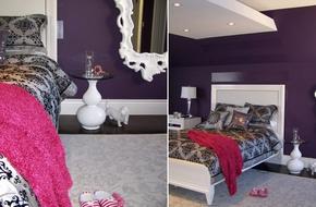 18 mẫu phòng ngủ mà từ người điệu đà cho đến cá tính đều thích mê