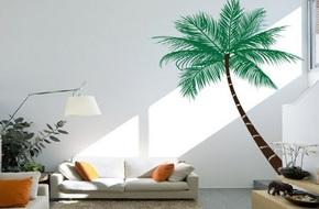 Làm sống lại không gian cũ kỹ bằng cách trang trí tường nhà đơn giản mà tiết kiệm