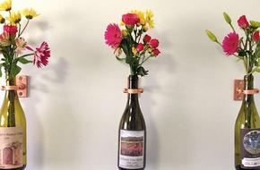 Ý tưởng trang trí nhà với hoa tràn đầy sức sống