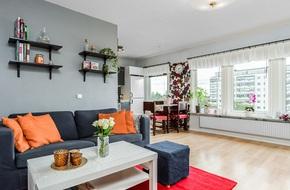 """Khám phá căn hộ của chàng trai độc thân được thiết kế theo xu hướng được cho là sẽ """"hot"""" nhất năm 2018"""