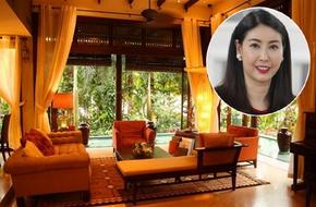 Toàn cảnh biệt thự nhà vườn trị giá hơn 400 tỷ của hoa hậu Hà Kiều Anh