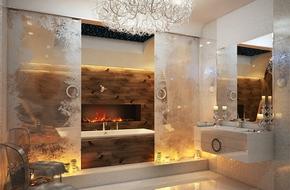 3 mẫu thiết kế phòng tắm sang trọng và đẹp đến kinh ngạc