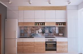 Tiết lộ những xu hướng trang trí sẽ thống trị phòng bếp năm 2017