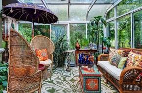 15 mẫu phòng khách đẹp