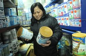 Siết quản lý, giá sữa vẫn tăng