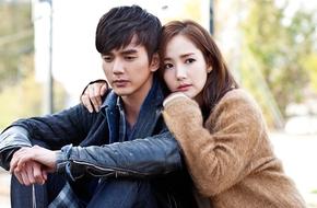 Tập 1 phim của Yoo Seung Ho - Park Min Young nhận mưa lời khen