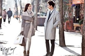 Park Min Young mặc đẹp đi hẹn hò, Yoo Seung Ho mất hoàn toàn trí nhớ