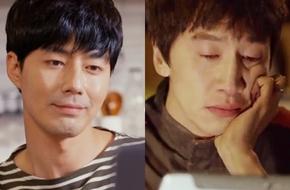 Bất ngờ cảnh Jo In Sung bị liệt, Lee Kwang Soo khóc hết nước mắt vì mẹ già