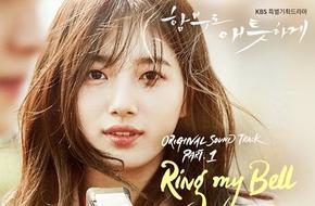 Say đắm với giọng ca của Suzy trong nhạc phim mới hot ngang