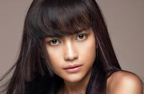 Quán quân xinh đẹp của Người mẫu Việt Nam: