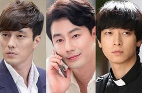 Dân mạng thích thú vì 3 nam thần này xuất hiện trong phim của Lee Min Ho