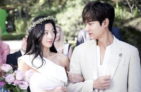 Đây là những cảnh quay đã bị cắt không thương tiếc trong phim của Lee Min Ho