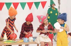Dàn sao nhí Việt Nam cực yêu trong MV nhạc của Justin Timberlake