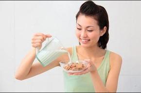 Quy tắc ăn uống cho người bị bệnh dạ dày