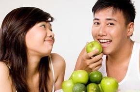 Bí quyết hấp thụ vitamin A tốt nhất cho cơ thể