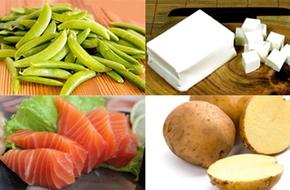 Top 8 loại thực phẩm bổ máu bạn nên ăn