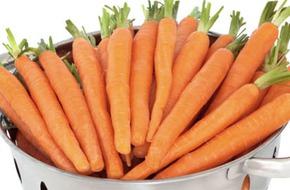 Những sự thật về chất chống oxy hóa beta carotene có nhiều trong cà rốt