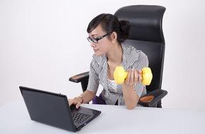Ngồi nhiều làm gia tăng nguy cơ mắc một số ung thư