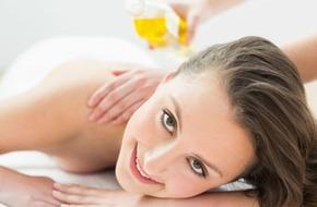 Massage toàn thân giảm cân và những điều chị em chưa biết
