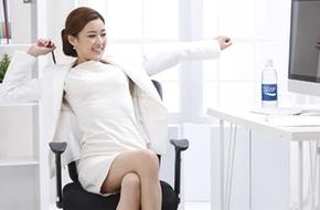 Cách hay giúp bạn giảm tác hại của việc ngồi nhiều