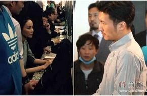 Tạ Đình Phong ghen tuông vì Vương Phi dồn tiền giúp Lý Á Bằng