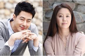 Rộ tin Jo In Sung hẹn hò Go Hyun Jung
