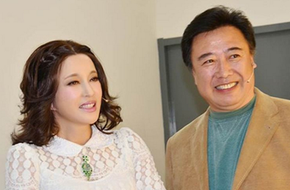 Lưu Hiểu Khánh được chồng cũ tỏ tình sau 26 năm ly hôn