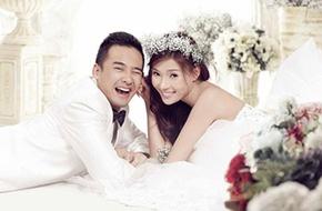 Lương Thế Thành và Thúy Diễm đính hôn vào ngày hôm nay
