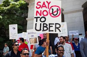 Uber bị ghét, do đâu?