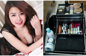Khoe tủ đồ 800 triệu, hotgirl Linh Miu bị dân mạng
