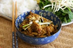 Món ngon cuối tuần: Vịt nấu giả cầy