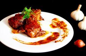 Món ngon cuối tuần: Thịt vịt xốt cay