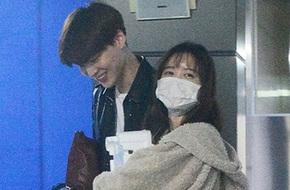 """Hồ sơ tình ái rắc rối của Goo Hye Sun và mỹ nam """"Vì sao đưa anh tới"""""""