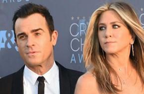 Rộ tin đồn Jennifer Aniston suy sụp vì phát hiện chồng liên lạc với tình cũ